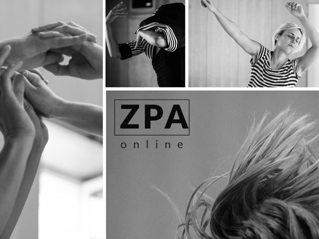 ZPA GOES ONLINE – novi projekt ZPA